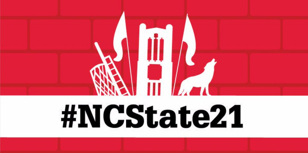 NCState Class of 2021