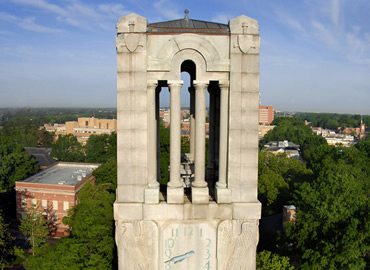Photo of the Belltower