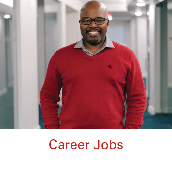 Career Jobs
